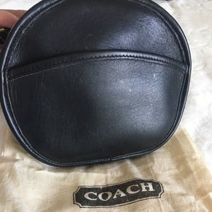 Coach crossbody bag!